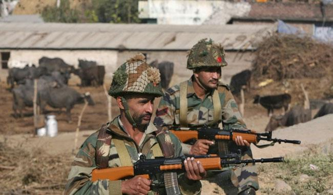 Pathankot airbase attack case registered in Pakistan