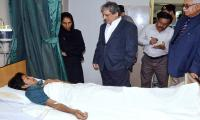 JPMC to get Cyclotron Unit for treating cancer patients: Ibad