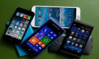 Mobile phone imports reach 433.276 mln dollars in Pakistan