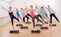 Aerobic exercise best weapon against belly fat