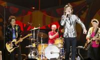 Rolling Stones announce historic free concert in Havana