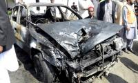 16 martyred in Charsadda suicide attack