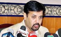 Mustafa Kamal announces first rally at Bagh-e-Jinnah