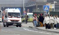 Turkey, Gulf Arab states condemn Brussels attack