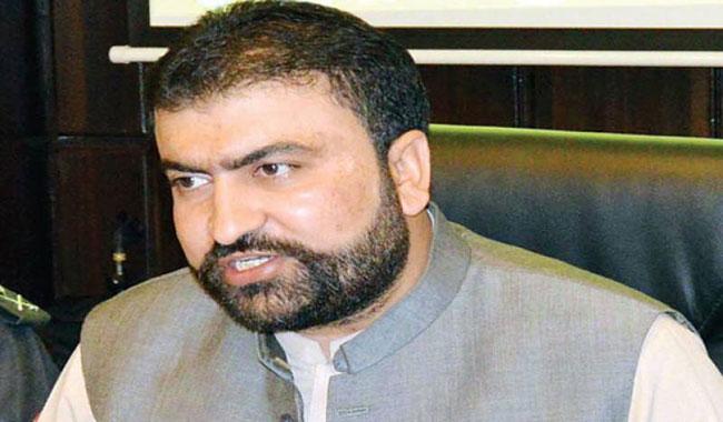 RAW agent apprehended in Balochistan: Sarfaraz Bugti