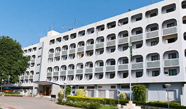 Pakistan summons Indian HC over arrest of RAW spy