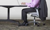 Prolonged sitting increases risk of obesity, heart disease