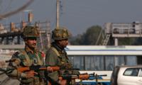 Pathankot attack: Pakistani investigators arrive in India