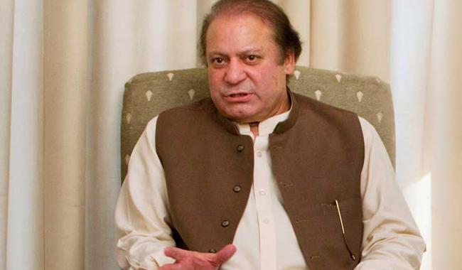 PM Sharif chairs meeting as Lahore blast death toll rises to 72
