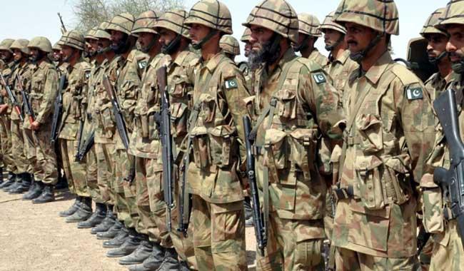 Gen Raheel gives nod to launch Punjab operation