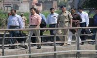 Pathankot attack: Pakistan probe team meets NIA officials