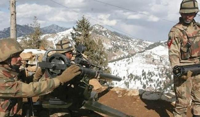 Over 250 terrorists killed as Operation Zarb-e-Azb enters last phase