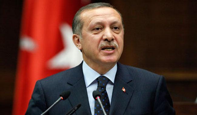Erdogan says Obama spoke ´behind my back´ on press freedom