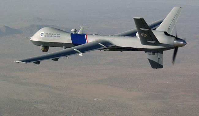 India in talks to buy US Predator drones, has eye on China, Pakistan