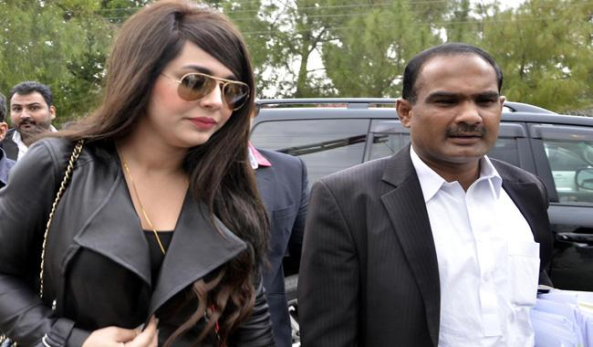 SC upholds SHC verdict to remove Ayyan's name from ECL