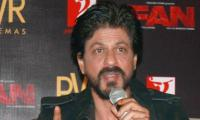 Most striking thing about 'FAN' is I turned 25 at 50: Shah Rukh Khan