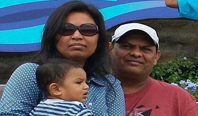 US-based Pakistani kills wife in Arlington
