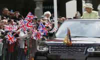 British monarchy worth $84 billion