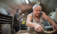 French baker fires his savior instead of giving him his business