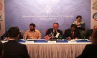 University of Massachusetts, Balochistan universities 'build bridges'