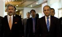 Pakistan takes up issue of RAW's activities with India. FO