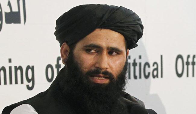 Afghan Taliban confirms delegation visiting Pakistan