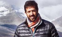 Bollywood director Kabir Khan heckled at Karachi Airport