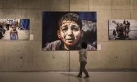 Istanbul Photo Awards exhibition opens in Ankara
