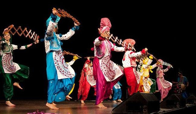 Lets Dance Update: The News International: Latest News Breaking, Pakistan News