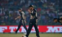 New Zealand confirm Williamson as skipper