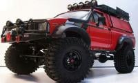 Thieves use 4X4 to ram in Paris store