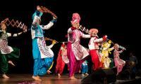 Let's dance, its International Dance Day tomorrow