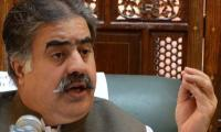 CM Balochistan CM seeks Chinese investment for Steel Mills