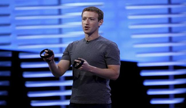 Facebook Inc Considering New Stock Class To Cement Zuck's Control