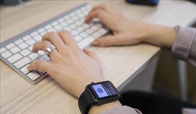 Anadolu Agency news now on smart watches
