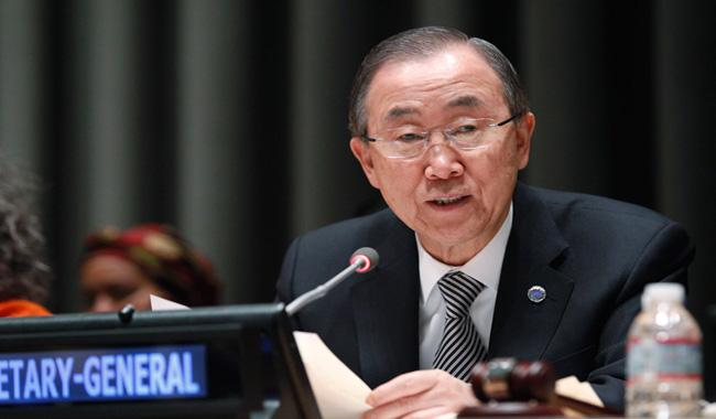 Iran asks UN chief to intervene with US after court ruling