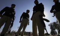 Taliban militant arrested in Sargodha