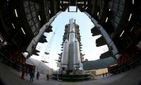 China aims for manned moon landing by 2036