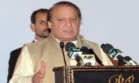 I have already taken nation into confidence over my assets, says PM