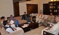 Issue of Okara Farm's peasants be raised at every forum, Bilawal directs party leaders