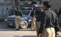Three stabbed to death in Faisalabad