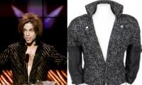 Prince's jacket from 'Purple Rain' film on auction