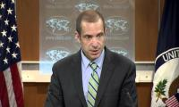 US Congress puts $742 mn aid to Pakistan on hold for F-16s purchase: Toner