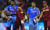 India announce Windies tour to revive ties