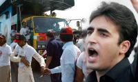 PPP's struggle for rights of labour, working classes is unmatched: Bilawal