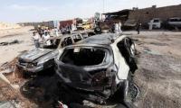 Twin bombings in southern Iraq kill 33