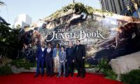 'Jungle Book' Triumphs, 'Keanu' Stumbles, 'Mother's Day' Bombs