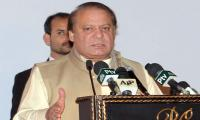 PM says I will quit office if corruption proved