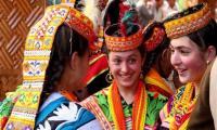 Chilam Joshi Festival starts on May 13 at Kalash Valley
