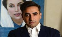 Bilawal not happy to own women as 'property'